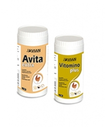 Vitamin Mineral Toz