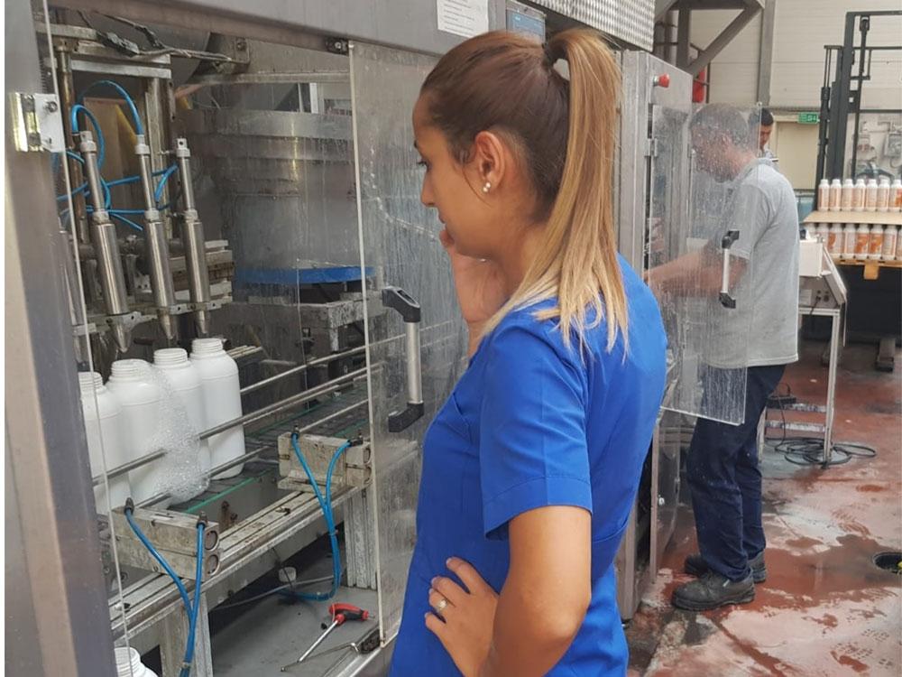 Üretim Birimleri