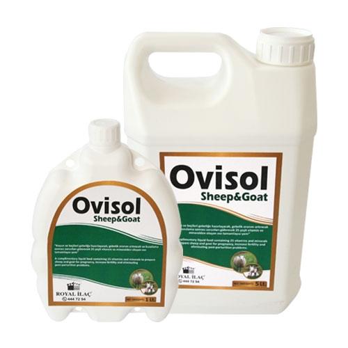 Ovisol Sheep & Goat