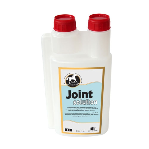 Royal Horse Joint Solution
