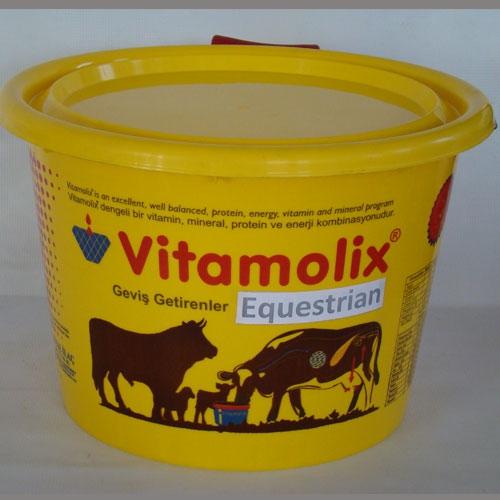 Vitamolix Equestrian