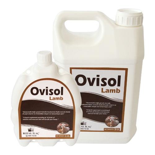 Ovisol Lamb