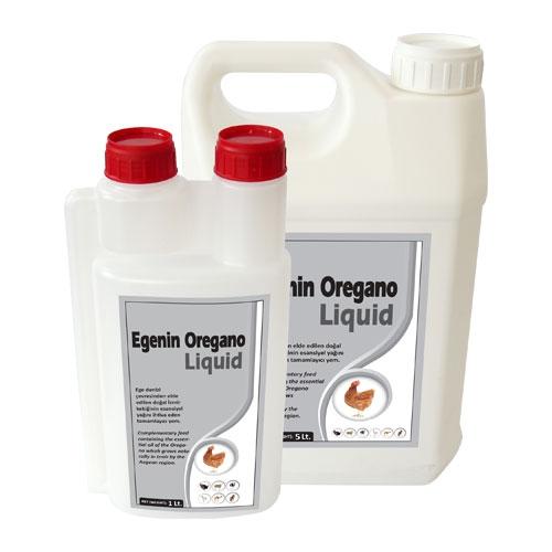 Egenin Oregano Liquide