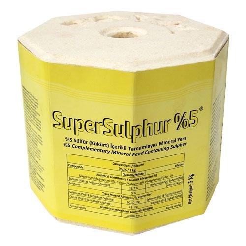 Super Sulphur %5