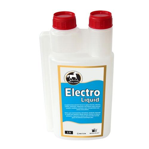 Royal Horse Electro-liquid