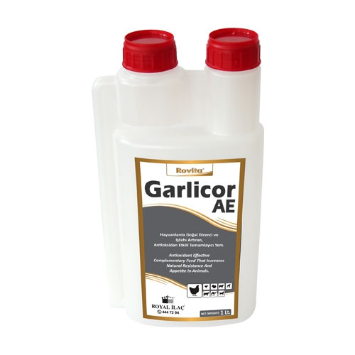 Rovita Garlicor AE