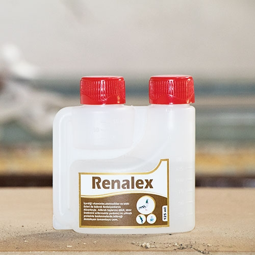 Royal Avian Renalex
