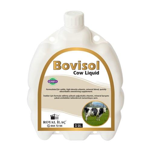 Bovisol Cow Liquid