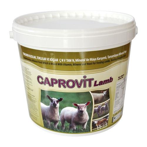 Caprovit Lamb