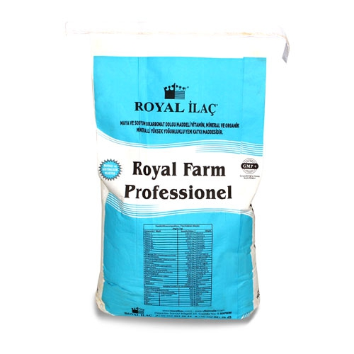 Royal Farm Professional