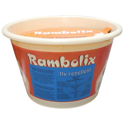 Rambolix Fly Control