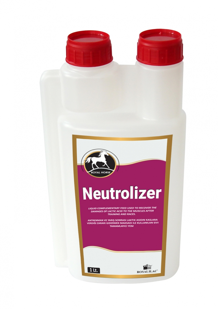 Royal Horse Neutrolizer
