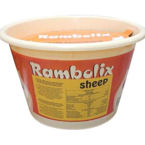 Rambolix Sheep and Goat