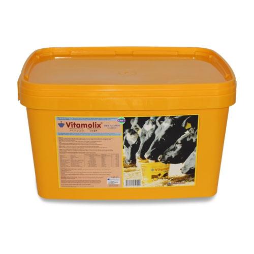 Vitamolix  Dry Season