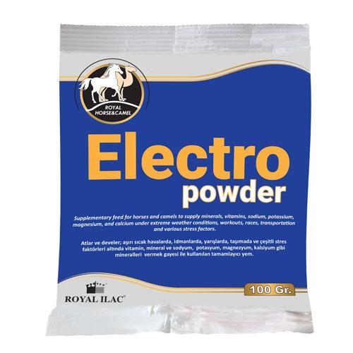 Electro Powder 100 gr