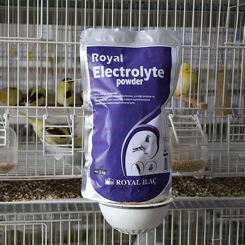 Royal Electrolyte Powder