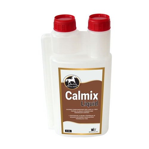 Royal Horse Calmix Liquid