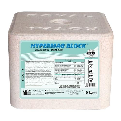 Hypermag Block (Yalama Taşı)