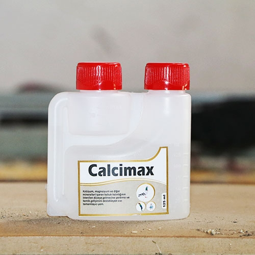 Calcimax