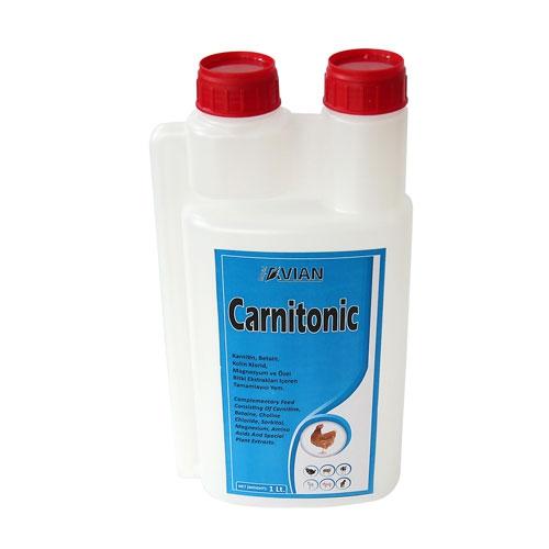 Royal Horse&Camel Carnitonic