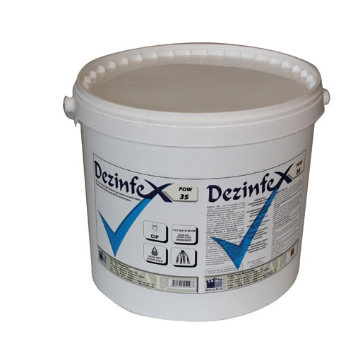 Dezinfex POW 35
