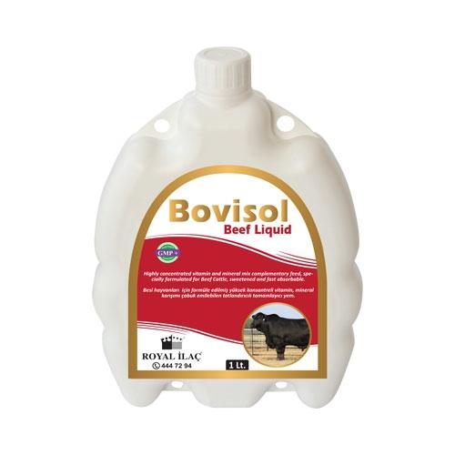 Bovisol Beef Liquid