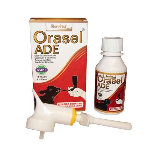 Orasel ADE