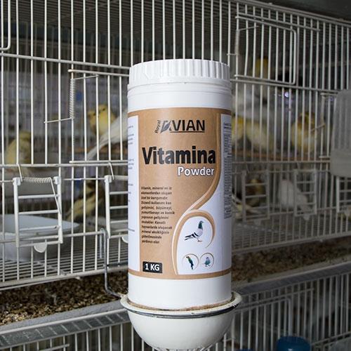 Royal Avian Vitamina Powder