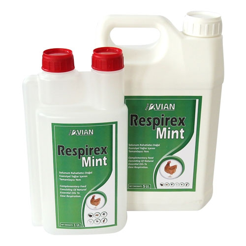 Respirex Mint