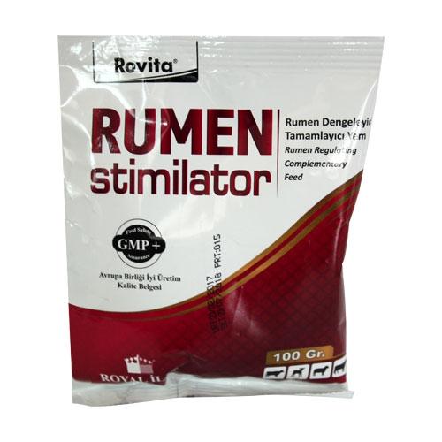 Rumen Stimulator