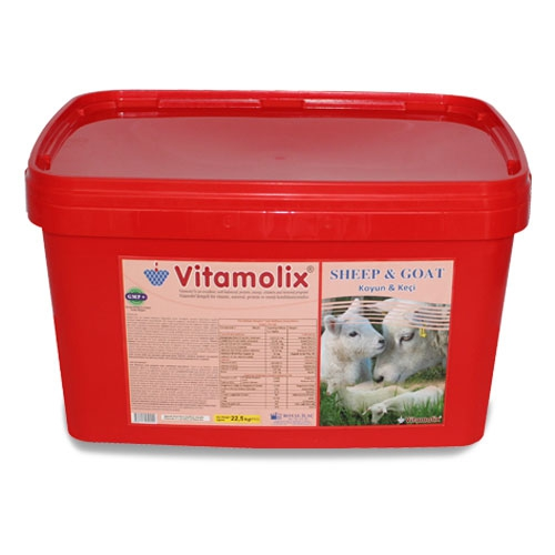 Vitamolix Sheep and Goat