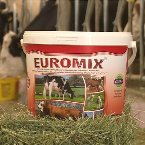 Euromix Jumbomix