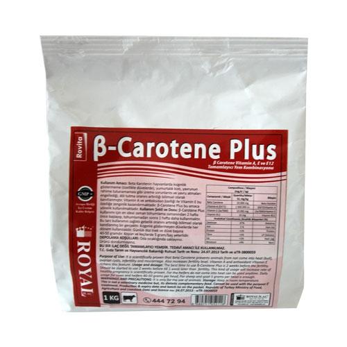 β-Caroten Plus