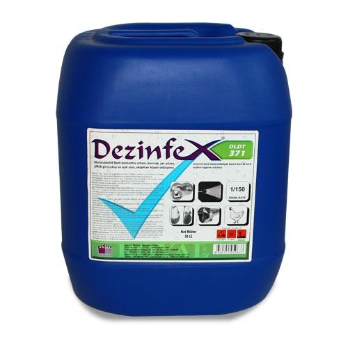 Dezinfex DLDT 371