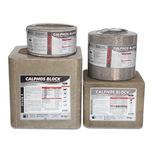 Calphos Block