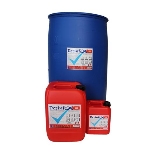 Dezinfex Dacid 340