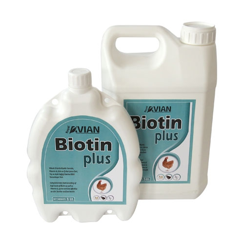 Royal Avian Biotin Plus