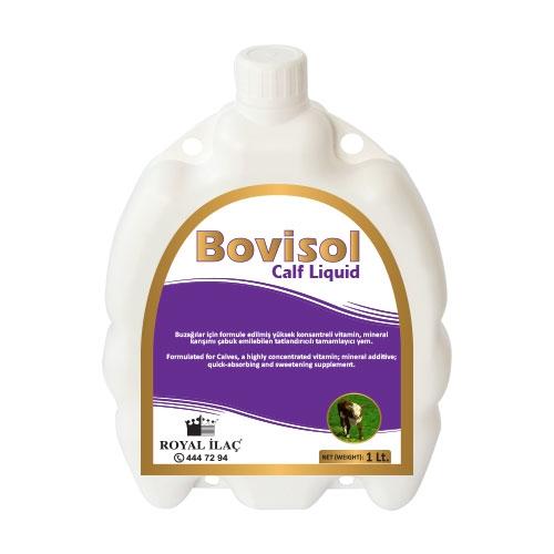 Bovisol Calf Liquid