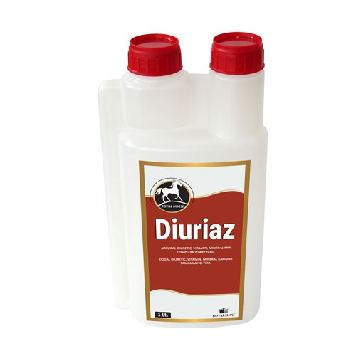 Royal Horse Diuriaz