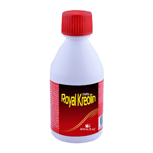 Royal Creolin Çözeltisi