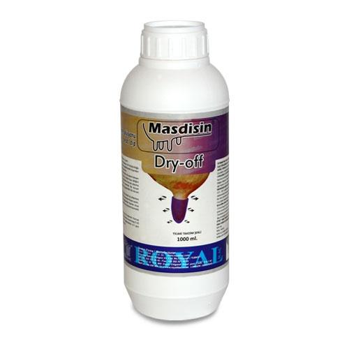 Masdisin Dry - Off