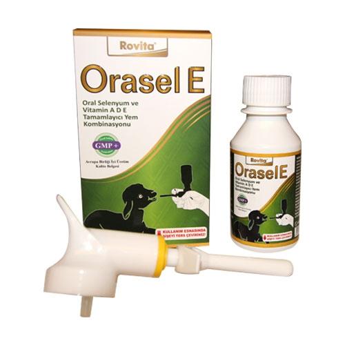 Orasel E