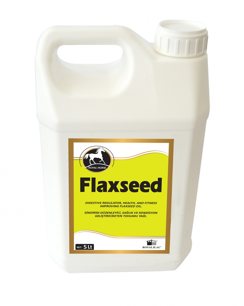Royal Horse Flaxseed