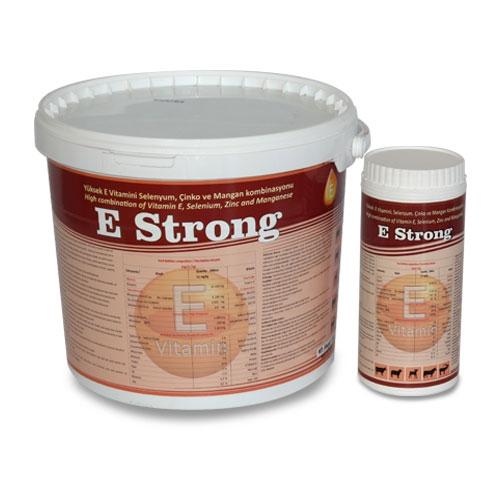 E Strong